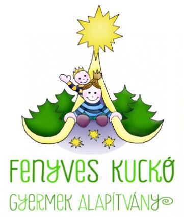 Fenyves Kuckó Gyermek Alapítvány banner